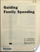 Guiding Family Spending