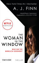 the woman in the window was hat sie wirklich gesehen