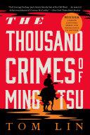 The Thousand Crimes of Ming Tsu Book