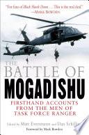 The Battle Of Mogadishu Book PDF