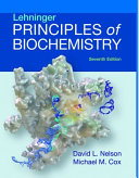 Principles of Biochemistry 7e