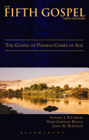 The Fifth Gospel  New Edition  Run Along The Nile River Near The Modern Day
