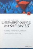 Datawarehousing mit SAP BW 3 5
