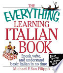 Everything Learning Italian