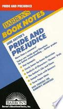 Jane Austen s Pride and Prejudice