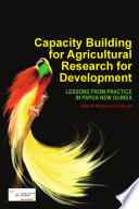 Capacity Building for Agricultural Research for Development