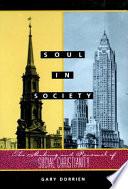 Soul in Society