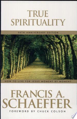 True Spirituality - ISBN:9781414356839