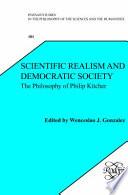 Scientific Realism and Democratic Society