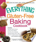 The Everything Gluten Free Baking Cookbook
