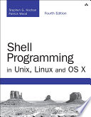 Shell Programming in Unix  Linux and OS X