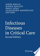 Infectious Diseases In Critical Care