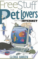 Free Stuff for Pet Lovers on the Internet