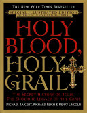 download ebook holy blood, holy grail illustrated edition pdf epub