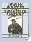 The Routledge Encyclopedia of Jewish Writers of the Twentieth Century