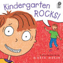 Kindergarten Rocks  And Is Not At All