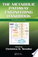 The Metabolic Pathway Engineering Handbook