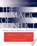 Ebook The Magic of Conflict Epub Thomas F. Crum,Thomas Crum Apps Read Mobile