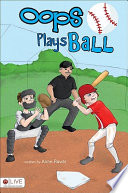 Oops Plays Ball Pdf/ePub eBook