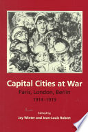 Capital Cities at War Book PDF