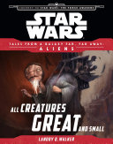 download ebook star wars journey to the force awakens: all creatures great and small pdf epub