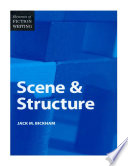 Elements of Fiction Writing   Scene   Structure