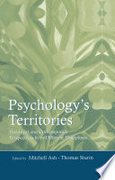 Psychology s Territories