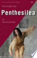 Penthesilea von Heinrich von Kleist