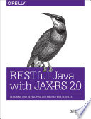 Restful Java With Jax Rs 2 0