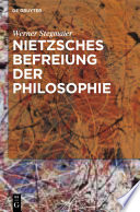 Nietzsches Befreiung der Philosophie