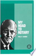 My Road to Rotary