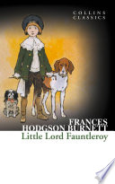 Little Lord Fauntleroy  Collins Classics