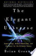 Book The Elegant Universe