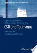 CSR und Tourismus