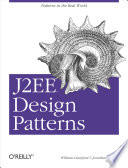 Ebook J2EE Design Patterns Epub William Crawford,Jonathan Kaplan Apps Read Mobile