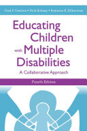 Educating Children with Multiple Disabilities