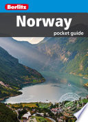 Berlitz  Norway Pocket Guide