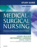 Study Guide For Medical-Surgical Nursing : in the 10th edition of...