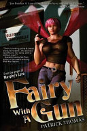 Fairy With a Gun Thinks Pretty Women Should Play Little Red