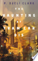 Book The Haunting of Tram Car 015