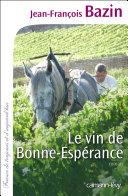 download ebook le vin de bonne espérance pdf epub