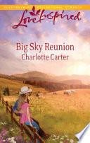 Big Sky Reunion Pdf/ePub eBook
