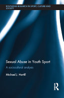 Sexual Abuse in Youth Sport