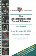 The Echocardiographer s Pocket Reference