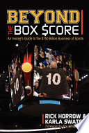 Beyond the Box Score