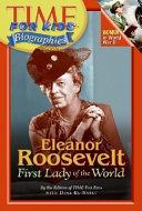 time for kids eleanor roosevelt