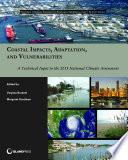 Coastal Impacts  Adaptation  and Vulnerabilities