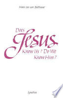 Does Jesus Know Us--do We Know Him? Claim To Mediate In The Conflict Between