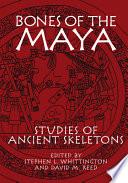 Bones of the Maya