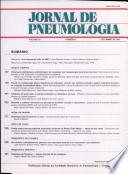 Jornal Brasileiro De Pneumologia